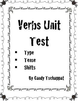 Verb Unit Test