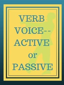 Verb Voice