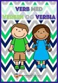 Verb med Verben og Verbia