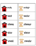 Verb sort Verbs ending with an s