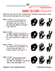 Verbal Expressions - Translating Verbal Expressions Rock, Paper, & Scissors