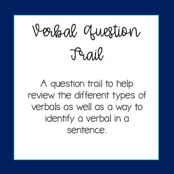 Verbal Question Trail