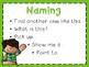 Verbal Reasoning Assessment Posters
