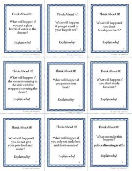 Verbal Reasoning: Thinking with Language - Activities for Semantic Development