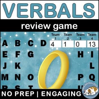 Verbals Bomb Game