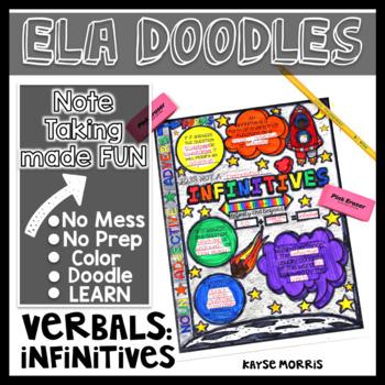 Verbals - Infinitives ELA