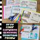 Verbals Mini Flip Book: Participles, Gerunds, Infinitives, Phrases