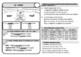 Verbes au PRÉSENT, PASSÉ, FUTUR Lecon et exercices * 18 pages* French Immersion