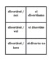 Verbi riflessivi (Reflexive verbs in Italian) Concentration games