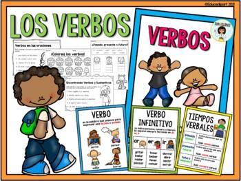 Verbos