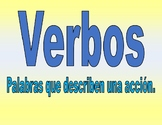 Verbos: Presente, pasado y futuro