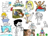 Verbos Reflexivos Memory Game