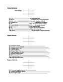 Verbos Reflexivos Objetos In/Directos in/direct pronouns R