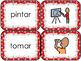 Verbos Three Cooperative Games
