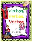 Verbos, Verbos, Verbos