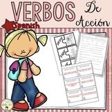 Verbos de Accion *Spanish*