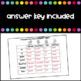 Verbos en Presente - Game and Worksheet (Simple Present in