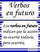 Verbos en futuro