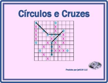 Verbos reflexivos (Portuguese Reflexive verbs) Mega Connect 4 game