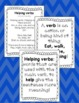 Verbs Worksheet Activities & Practice
