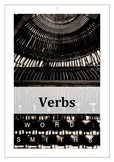 Verbs: Student Activities and Handouts + Answer Key