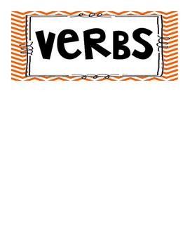 Verbs Set