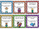 Verbs for Third Grade