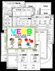 Verb Worksheets