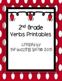 Verbs: 2nd Grade