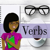 Verbs Video: Distance Learning