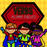 Verbs: Action Packed