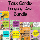 Language Arts Task Cards