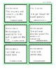 Verbs & Adverbs Choice Board