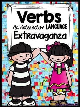 Verbs: An Interactive Language Extravaganza