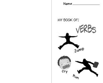 Verbs Book