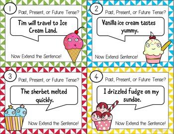Verbs Bundle - Simple Tense & Irregular Verbs