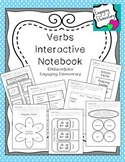 Verbs Interactive Notebook