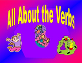Verbs - Its all about the Verbs