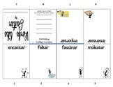 Verbs Like Gustar mini-book