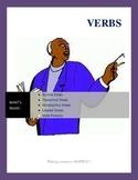 Verbs Mini Lesson