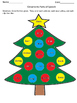 Verbs, Nouns, Adjectives Christmas Ornament Review