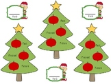 Verbs Past Present Future Tense Christmas Reading Street