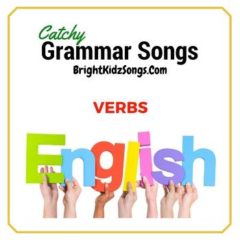 Verbs Song MP3