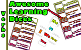 Verbs To Be & To Have - Learning Dices