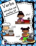 Verbs Tool Kit