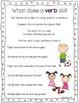 Verbs Resource Pack