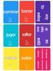 Vocabulary Verbs #1 + #2 Flashcards