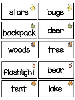 Verbs and other Parts of Speech