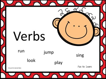 Verbs    by Fun to Learn