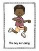 Verbs in Preschool